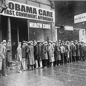 Where ObamaCare will take us
