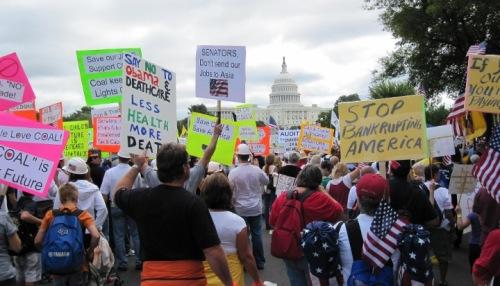 9-12 FR - Stop Bankrupting America